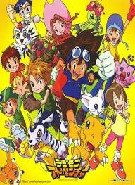 Digimon Movie 4: Diaboromon Strike