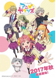 Animegataris (Dub)