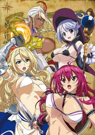 Bikini Warriors Dub
