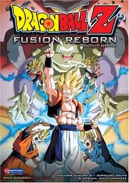 Dragon Ball Z Movie 12 Fusion Reborn