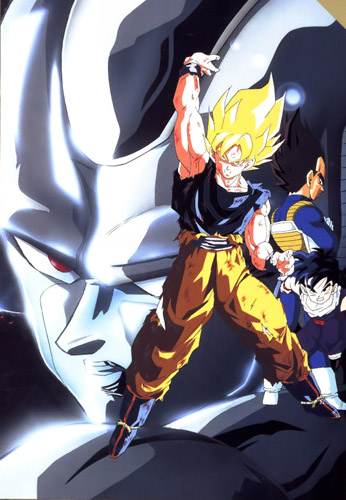 Dragon Ball Z Movie 6 The Return Of Cooler