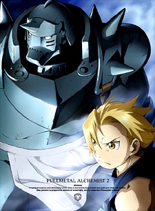 Fullmetal Alchemist Brotherhood Specials Dub
