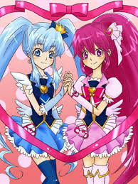 Happiness Charge Precure