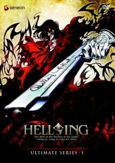 Hellsing Ultimate (Uncensored)