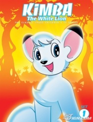 Kimba the White Lion (Dub)