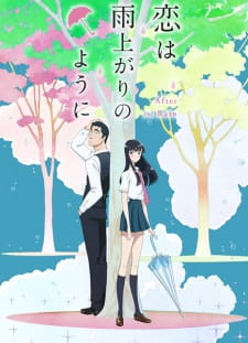 Koi wa Ameagari no You ni (Dub)