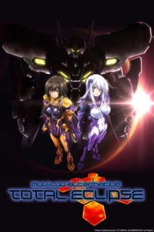 Muv Luv Alternative Total Eclipse Dub