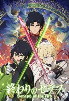 Watch Owari no Seraph (Dub) anime online free on 123anime ...
