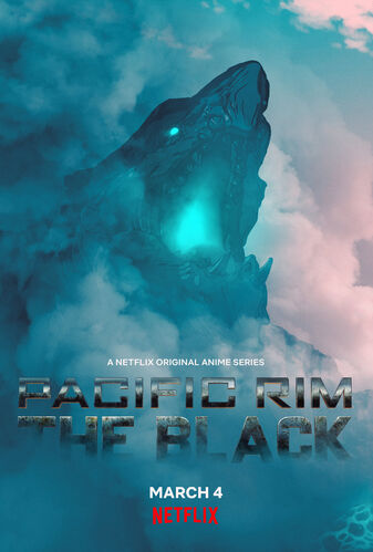 Pacific Rim The Black Dub