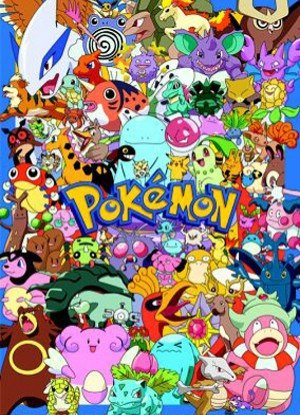 Pokemon Season 08 Advanced Battle