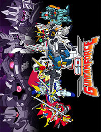 Sd Gundam Force Dub
