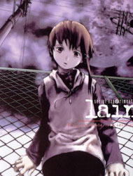 Serial Experiments Lain (Dub)
