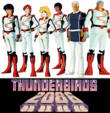 Thunderbirds 2086 (Dub)