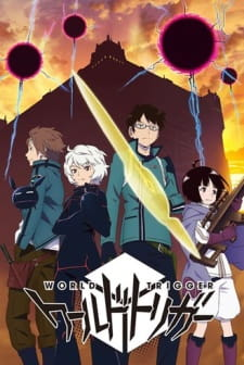 World Trigger (Dub)